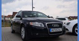 Audi A4 B7 2.0 TDI , Zarejestrowany, I-Właściciel, Serwis, Klimatronik, Hak, Model: 2007
