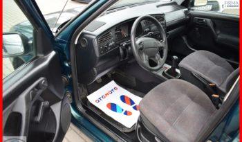 VW Golf III 1.9 TDI 90 KM , Zarejestrowany, Garażowany, Jedyny w takim stanie, Klima, Hak, Sprawny full