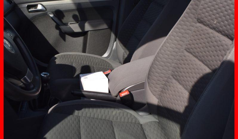 VW Touran 1.9 TDI, 7-Osobowy, Rejestrator jazdy, Serwisowany, Bezwypadkowy, Zadbany full