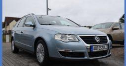 VW Passat B6 2.0 FSI, Model : 2007, Prosto z Niemiec, Serwisowany, 6-biegów, Lakier zadbany