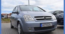 Opel Meriva 1.6 Benzyna , Automat, Ekonomiczny, 5-drzwi, Zadbany, Niezniszczony
