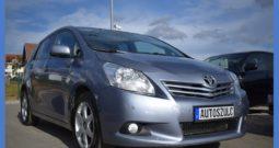 Toyota Verso 2.0 D-4D, 7-Osobowy, Kamera cofania, Panorama, Navi, Klima, Czujniki parkowania, Ekonomiczny, Niezawodny