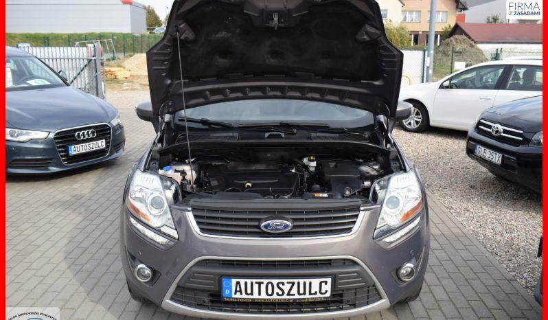 Ford Kuga 2.0 CDTI , Terenowy 4×4, Automat, I-Właściciel, Bardzo ładny stan, Bogate wyposażenie full
