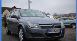 Opel Astra H 1.7 CDTI, Zarejestrowany, Bez wkładu finansowego, Hatchback, Opłacony, Bardzo ładny