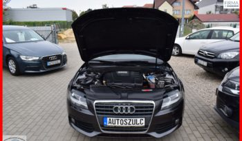 Audi A4 B8 2.0 TDI, Model : 2009, Zarejestrowany, Opłacony, Kombi, I-Właściciel, Zadbany, Gwarancja full