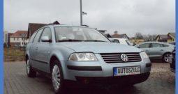 VW Passat B5 FL 1.9 TDI , Zarejestrowany, Opłacony, Technicznie bez zarzutu