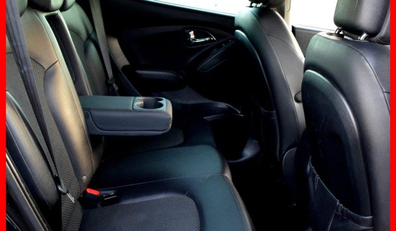 Hyundai IX-35 2.0 CRDI, Serwisowany, Bezwypadkowy, SUV, Z Niemiec, Piękny stan, Gwarancja full