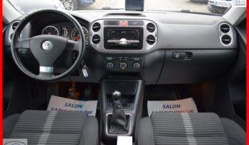 VW Tiguan 2.0 TDI, Model : 2010 r. , Zadbany, Bezwypadkowy, Sprawny, Navi, Klima, Hak, Tempomat, Gwarancja full
