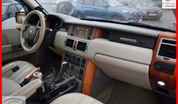 Land Rover Range Rover III 4,4 Benzyna+Gaz, Zarejestrowany, Opłacony, Gaz ważny do 2024r, Full Opcja full