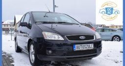 Ford C-MAX 1.6 TDCI , Zarejestrowany, I-Właściciel, Sprawny technicznie, Polecamy , Gwarancja, Opłacony