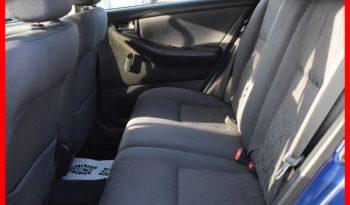 Toyota Corolla 1,4 Benzyna , Salonowa, Zarejestrowana, 5-drzwi, Klima full