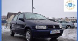 VW Polo 1.0 Benzyna, Zarejestrowany, 5-drzwi, Wspomaganie, I-Właściciel, Przebieg potwierdzony!