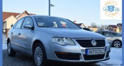 VW Passat B6 2.0 FSI, Model : 2006, Limuzyna, 6-biegów, Bardzo ładny, Gwarancja