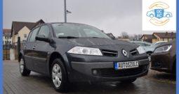 Renault Megane 1.5 DCI , Zarejestrowany, Niski przebieg, Zadbany, Opłacony, Godny Uwagi