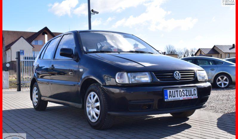 VW Polo 1.3 Benzyna, Zarejestrowany, 5-drzwi, Ekonomiczny full