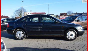 Audi A4 B5 1.8 Benzyna, Zarejestrowany, Klimatronik, Opłacony, Limuzyna full