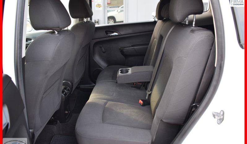 Chevrolet Orlando 2.0 CDTI, I- Właściciel, Model : 2013, 7-osobowy, Rodzinny full