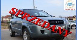 Hyundai Tucson 2.0 CRDI, Sprowadzony, Model : 2006, Bardzo ładny !