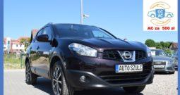 Nissan Qashqai 1.6 DCI, Nowy Model, Navi, Panorama, I-Właściciel, Serwisowany, Bezwypadkowy
