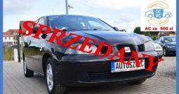 Seat Ibiza 1.4 TDI, Zarejestrowany, 5-drzwi, Klimatyzacja, Ekonomiczny, Opłacony, I-Właściciel