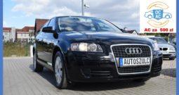 Audi A3 1.8 TSI, Oryginał, Serwisowany, Bezwypadkowy, 6-biegów, Na łańcuchu rozrządu, Gwarancja