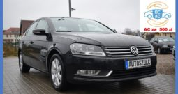 VW Passat B7 1.6 TDI Bluemotion, Sedan, Serwisowany, Bezwypadkowy, Zadbany, Model : 2012, Gwarancja Techniczna