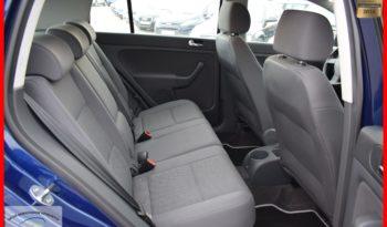 VW Golf Plus 1.4 Benzyna, I-Właściciel, Ekonomiczny, Prosty i tani w utrzymaniu, Gwarancja full