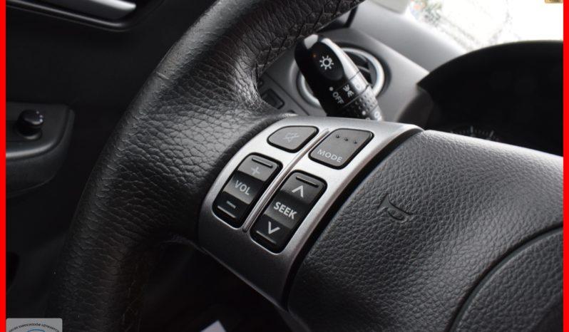 Suzuki Swift 1.3 Benzyna, Sprowadzony, 5-drzwi, Klima, Ekonomiczny, Zgrabny full