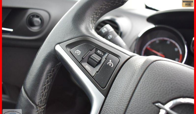Opel Meriva 1.7 CDTI, Nowy Model, Sprowadzony,6-biegów, Serwisowany, Bezwypadkowy, Gwarancja full