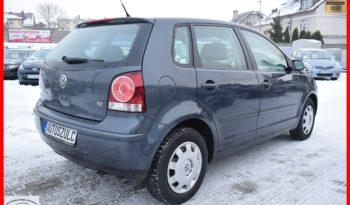 VW Polo 1.2 Benzyna, 5-drzwi, Ekonomiczny- Łańcuch rozrządu, Sprowadzony, Klima full