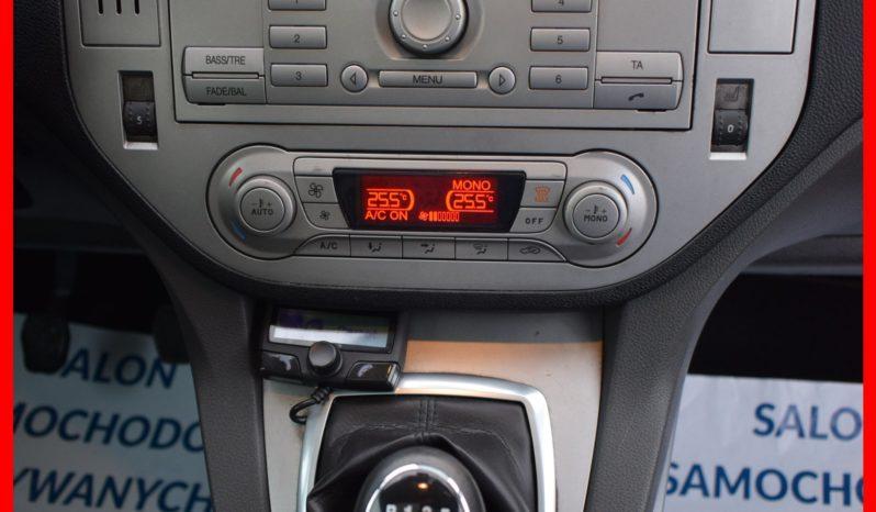 Ford  Kuga 2.0 TDCI 2010r 140 PS, Sprowadzony, Grafitowy ,Bardzo ładny, Klimatronik, 2 komplety opon full