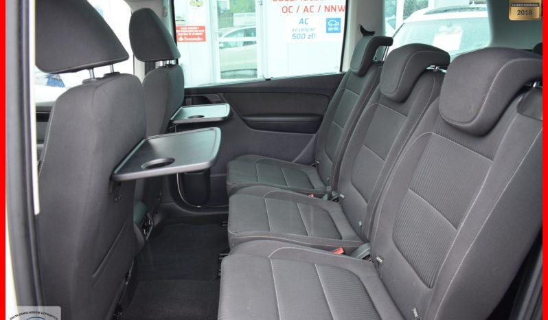 Seat Alhambra 2.0 TDI , 7- osobowy, Pełna opcja !, Bardzo zadbany, Bezwypadkowy, Serwisowany do końca, Gwarancja full