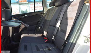 VW Tiguan 1.4 Benzyna, 4-Motion ( 4×4 ),Panorama, Dotykowe radio, Klimatronik, Serwisowany, Bezwypadkowy, Gwarancja full