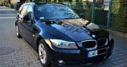 BMW E91 320 D 2.0 Diesel, Model : 2011, Kombi, Automat, Zarejestrowany, I-Właściciel,