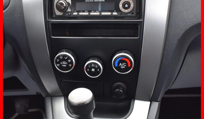 Hyundai Tucson 2.0 Benzyna, Zadbany, Sprowadzony z Niemiec, Z prywatnych rąk, Gwarancja full