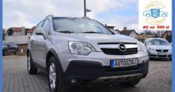 Opel Antara 2.0 CDTI , Sprowadzony,  Full Pakiet, Navi, Pakiet Chrom, Serwisowany, Zadbany