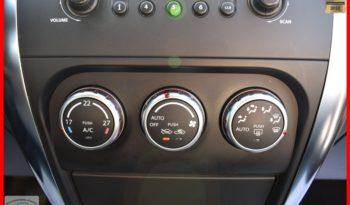 Suzuki SX-4 1.6 Benzyna, I-Właściciel, Serwisowany, Bogata wersja, Navi, Klima, Garażowany, Bezwypadkowy, Gwarancja full