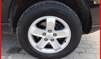 Kia Sportage 2.0 CRDI, Zarejestrowany, Opłacony, I-Właściciel, SUV, Skóra, Klima, Hak, Wersja Lift, Rok Gwarancji full