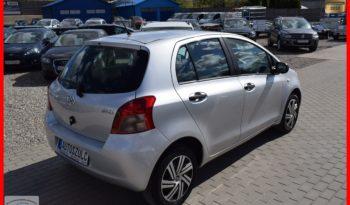 Toyota Yaris 1.0 Benzyna , 5-drzwi, Ekonomiczny, Klima, Łańcuszek rozrządu, Zadbany, Gwarancja full