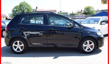 VW Golf Plus 2.0 TDI , Nowy Model, Czujniki parkowania, Navi, Serwis, Bezwypadkowy, Gwarancja full