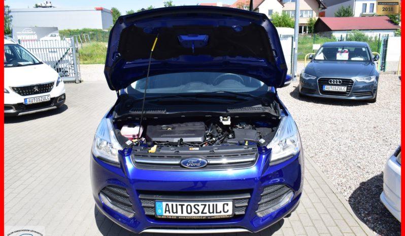 Ford Kuga II 1.5 Benzyna ( EcoBoost ), Niski przebieg, Bezwypadkowy, Serwisowany, I-Właściciel, Model : 2016, Jak Nowy !! full