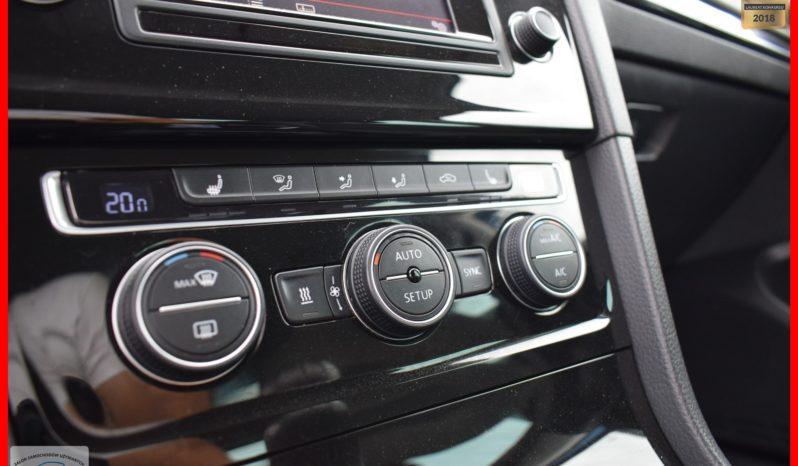 VW Golf VII 2.0 TDI , Model : 2014, Serwisowany, I-Właściciel, 5-drzwi, Xenon, Alu, Czujniki parkowania, 6-biegów, Stan jak nowy, Gwarancja full