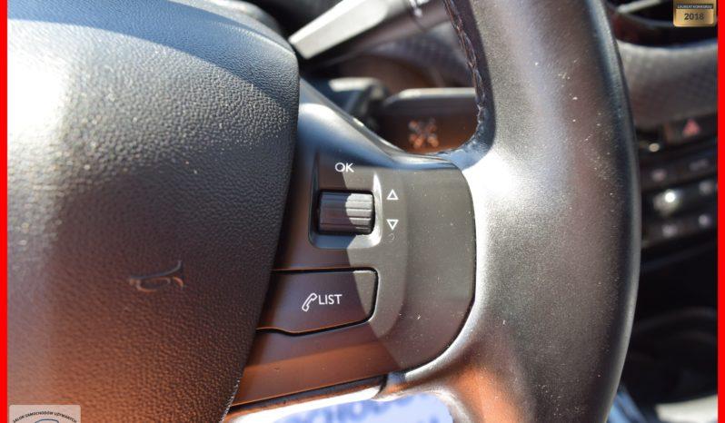 Peugeot 2008 1.6 BlueHDI Allure, 120 PS, I-Właściciel, Serwisowany, Bezwypadkowy, Nowy Model, Stan jak Nowy, Jedyny taki full