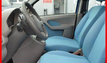 Fiat Panda 1.2 Benzyna, 5-drzwi, Sprowadzony, Blacharka zdrowa, Ekonomiczny, Model : 2005 full