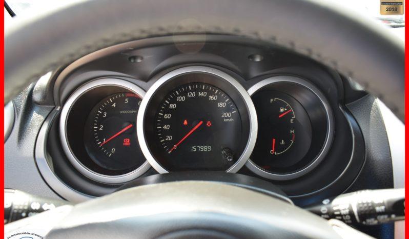Suzuki Grand Vitara 1.9 DDiS , Zarejestrowany, I-Właściciel, Zadbany, Terenowy, 4×4, Navi, Gwarancja full
