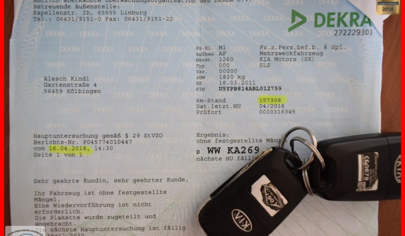 Kia Sportage 1.6 Benzyna, Pełna dokumentacja, Bezwypadkowy, Bardzo zadbany, Gwarancja full
