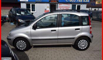Fiat Panda 1.2 Benzyna, Sprowadzony, 5-drzwi, Ekonomiczny, Szyberdach full