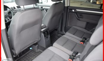 VW Touran 1.6 TDI Common Rail, Zarejestrowany, 7-osobowy (rodzinny), Bezawaryjny, Zadbany, Gwarancja techniczna full