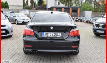 BMW 525I 3.0 Benzyna, 215PS, Automat, Limuzyna, Zarejestrowany, Opłacony, Bez wkładu finansowego, Gwarancja full