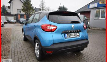 Renault Captur 0,9 Benzyna, Niespotykany !, Navi, Klima, Czujniki , Bezwypadkowy, Niski przebieg, Gwarancja full